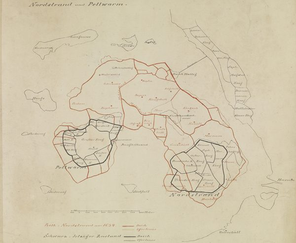 Pellworm Karte.Einzelobjektansicht Museen Schleswig Holstein Hamburg