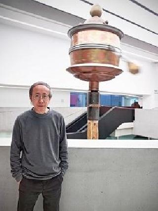 Huang Yong Ping. Wolfgang-Hahn-Preis 2016