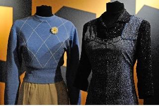 Glanz und Grauen. Mode im Dritten Reich