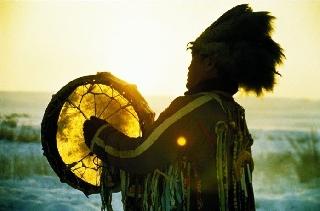 Schamanen. Jäger und Heiler Sibiriens