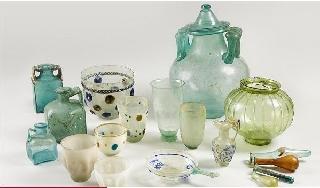 Zerbrechlicher Luxus. Köln - ein Zentrum antiker Glaskunst