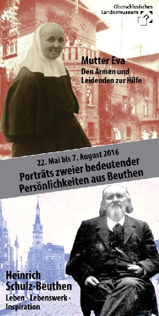 Heinrich Schulz-Beuthen (1838-1915). Leben - Lebenswerk - Inspiration