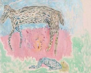Verborgene Geschichten: Aktuelle Malerei aus Finnland