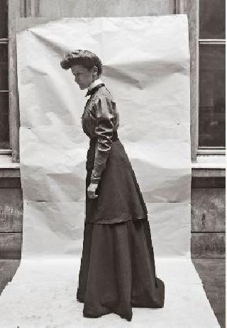 Marie Goslich: Pionierin des Fotojournalismus