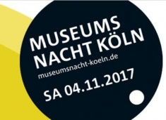 18. Museumsnacht KÖLN